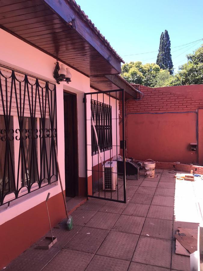 Foto Casa en Alquiler en  Bella Vista,  San Miguel  lago lacar al 900