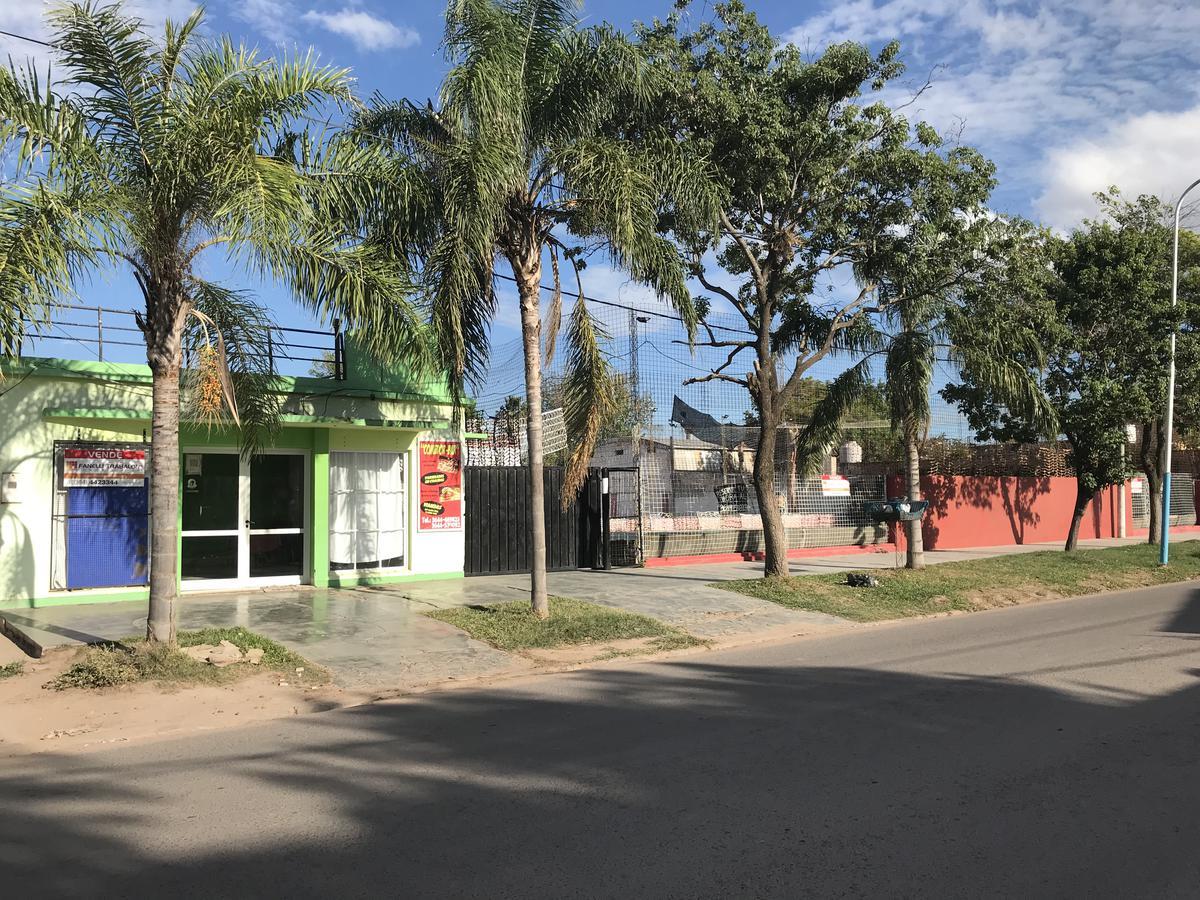 Foto Terreno en Venta en  Quitilipi,  Quitilipi  La Pampa al 100