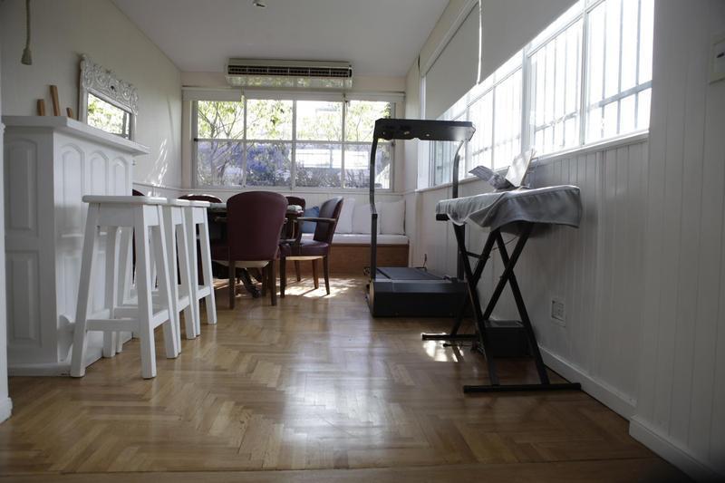 Foto Casa en Alquiler en  Palermo ,  Capital Federal  humboldt al 4500