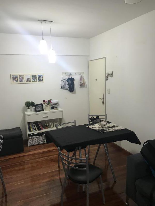 Foto Oficina en Venta en  Lomas de Zamora Oeste,  Lomas De Zamora  Boedo 325 8º C **apto Credito**