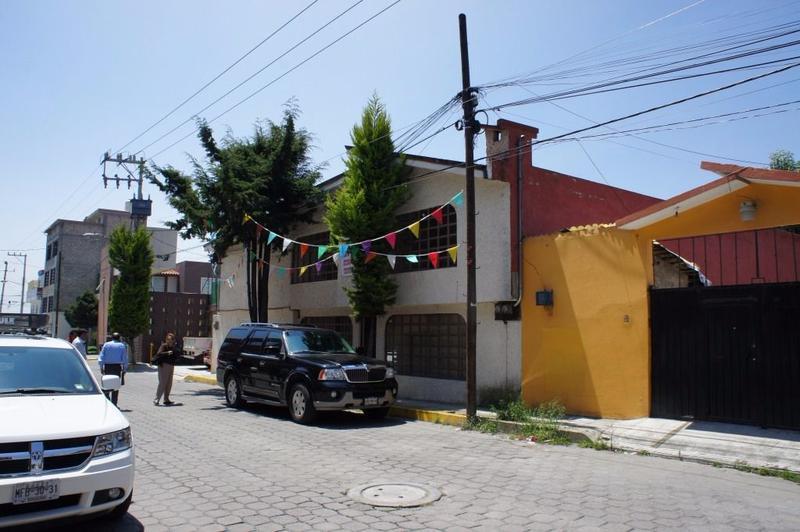 Foto Oficina en Venta en  La Providencia,  Metepec  Propiedad Comercial en venta, Providencia, Metepec