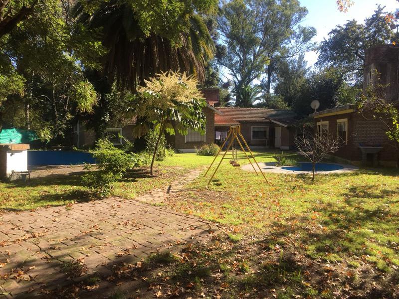 Foto Casa en Venta en  Barrio Parque Leloir,  Ituzaingo  De los RESEROS