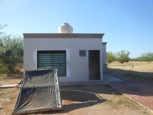 Foto Casa en Venta en  Ejido Mesa Del Seri,  Hermosillo  FINCA VACACIONAL VENTA CARR. A LA COLORADA