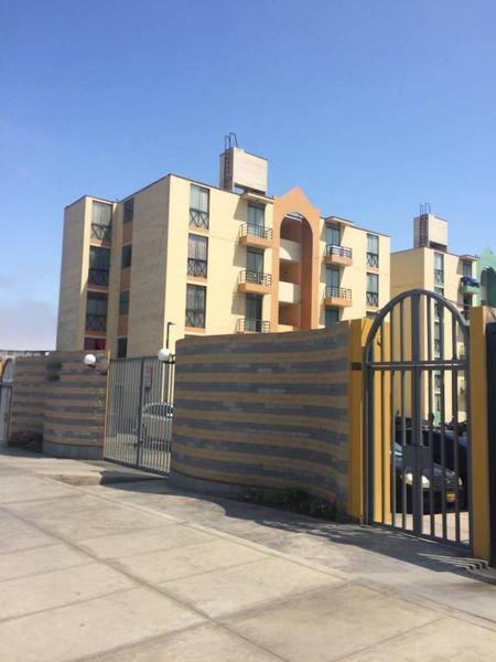 Foto Departamento en Venta en  Chorrillos,  Lima  Av. Los Faisanes al 100