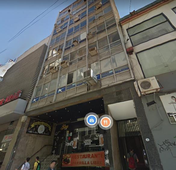 Foto Oficina en Venta en  Microcentro,  Centro (Capital Federal)  Lavalle 715, Piso 9° fte, e/ Maipu y Lavalle, CABA