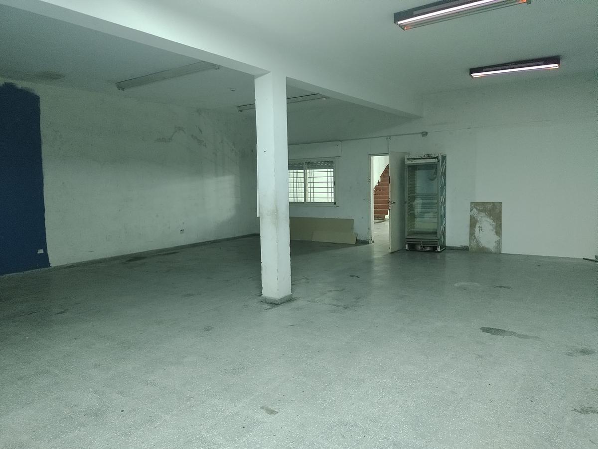 Foto Local en Venta | Alquiler en  Rosario ,  Santa Fe  San Martin 3151