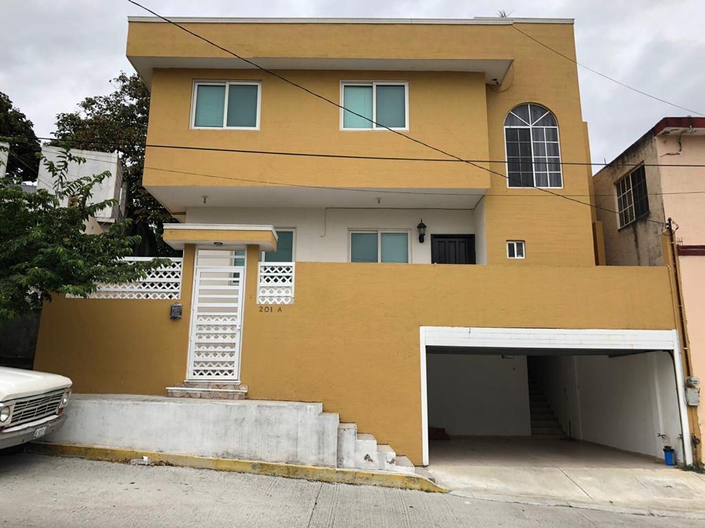 Foto Casa en Venta en  Tampico ,  Tamaulipas  Casa en Venta en colonia Obrera Tampico