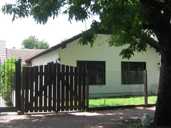 Foto Casa en Venta en  Adrogue,  Almirante Brown  SOLIER nº 867, entre Nother y Rosales