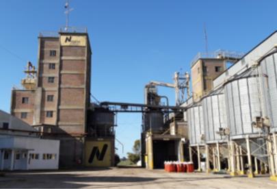Foto Nave Industrial en Venta en  Miramar,  General Alvarado  Planta industrial en Ruta 88