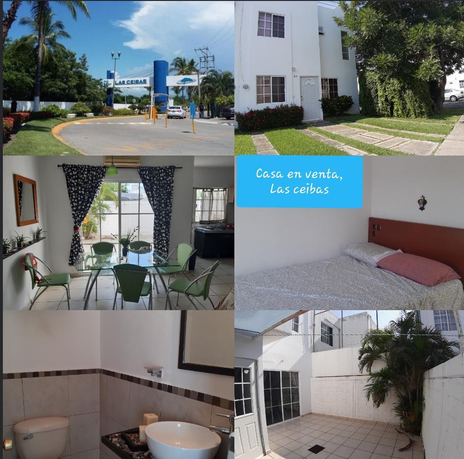 Foto Casa en Venta |  en  Bahía de Banderas ,  Nayarit  LAS CEIBAS