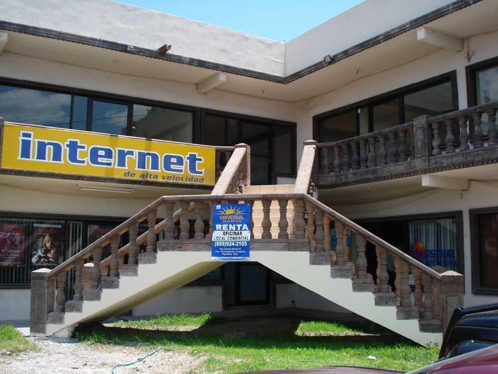 Foto Edificio Comercial en Renta en  Reynosa ,  Tamaulipas  Reynosa