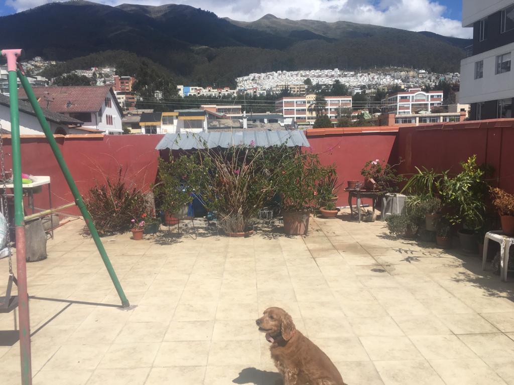Foto Departamento en Venta en  La Concepción,  Norte de Quito  Agustin Zambrano
