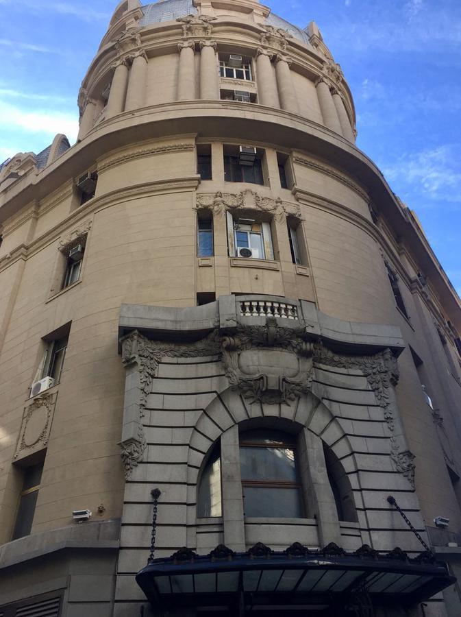 Foto Oficina en Alquiler en  San Nicolas,  Centro  San Martín 200, 7 PIso