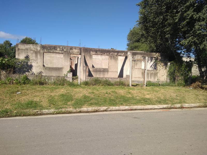 Foto Casa en Venta |  en  Alta Gracia,  Santa Maria  Dos unidades a terminar