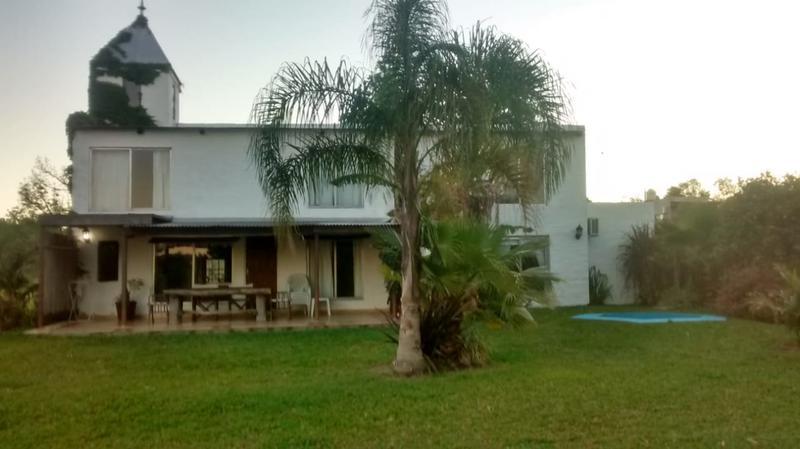 Foto Casa en Venta en  Colonia Ayui Grande,  Concordia  Colonia Ayui con acceso al lago