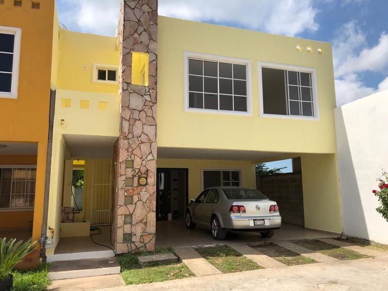 Foto Casa en Venta en  La Paz,  Tampico  HCV3133E-285 Circuito la arbolada Casa
