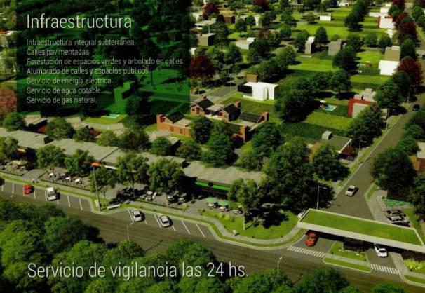 Foto Terreno en Venta en  La Calandria,  Cordoba Capital  Lote en Venta 360 mts apto duplex | La Calandria | Zona Sur