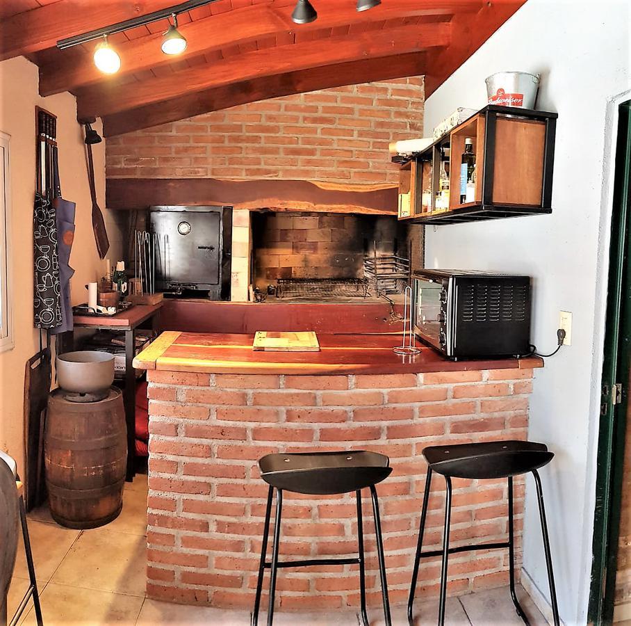 Foto Casa en Venta en  Crisol Norte,  Cordoba  Luis Braile al 1400