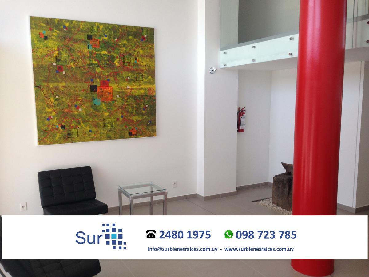 Foto Departamento en Alquiler en  Unión ,  Montevideo  BVAR.BATLLE Y ORDOÑEZ al 3000
