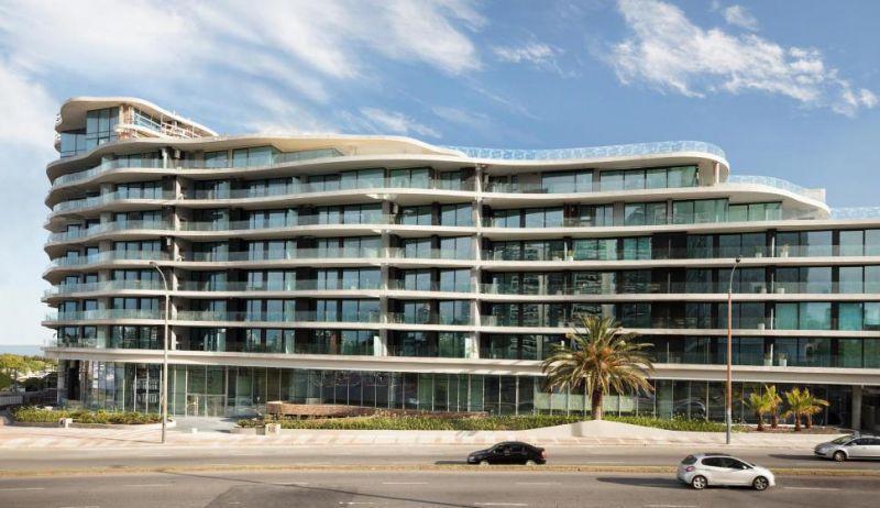 Foto Apartamento en Alquiler en  Puerto Buceo ,  Montevideo  Av Prof Dr Euclides Peluffo forum 1600