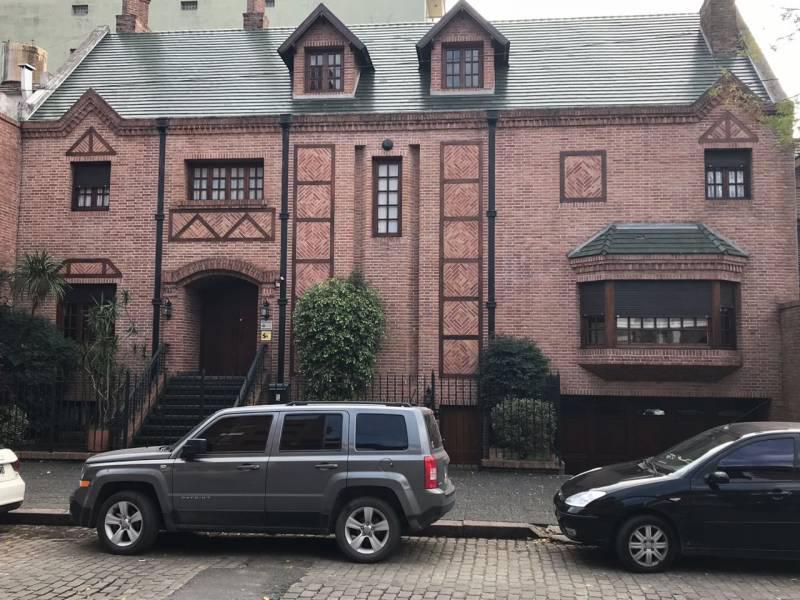 Foto Casa en Venta en  Belgrano ,  Capital Federal  Juramento al 3400