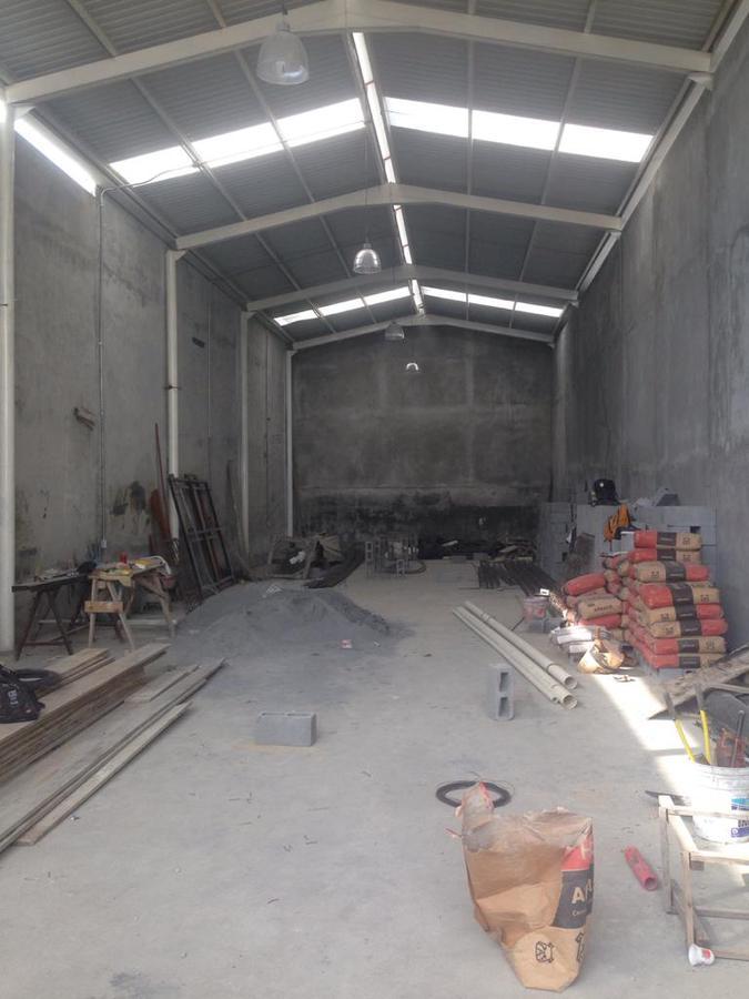 Foto Bodega Industrial en Renta en  Pío X,  Monterrey  Pio X