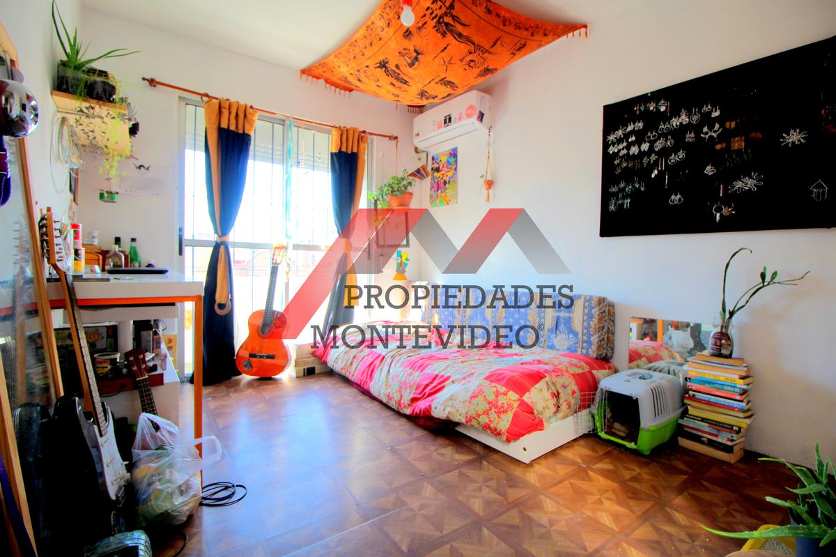 Foto Casa en Venta en  Prado ,  Montevideo  Prado - Paso del Rey al 4100
