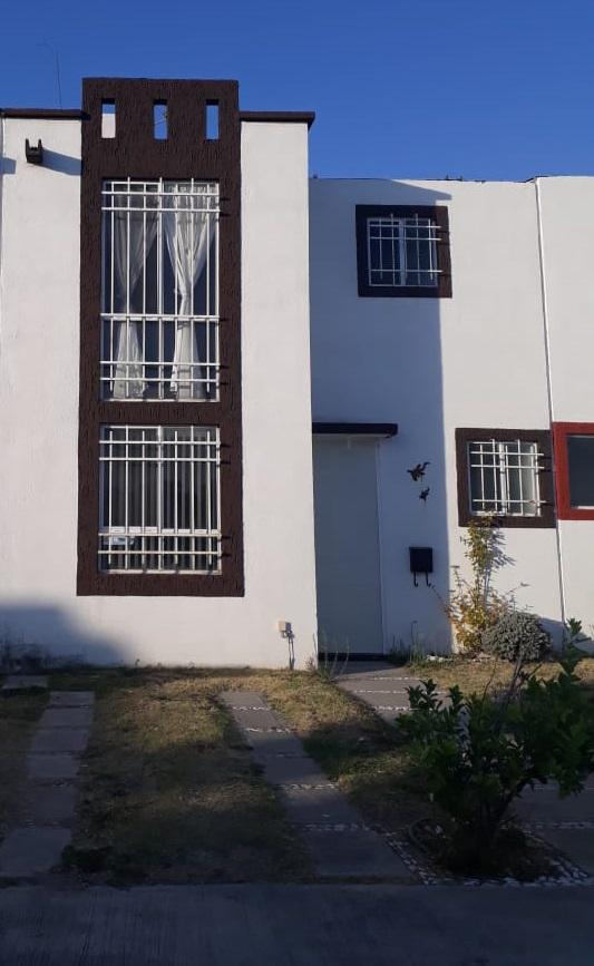 Foto Casa en Renta en  Fraccionamiento Paseos del Campestre,  San Juan del Río  RENTA  DE CASA AMUEBLADA EN SAN JUAN DEL RIO QUERETARO