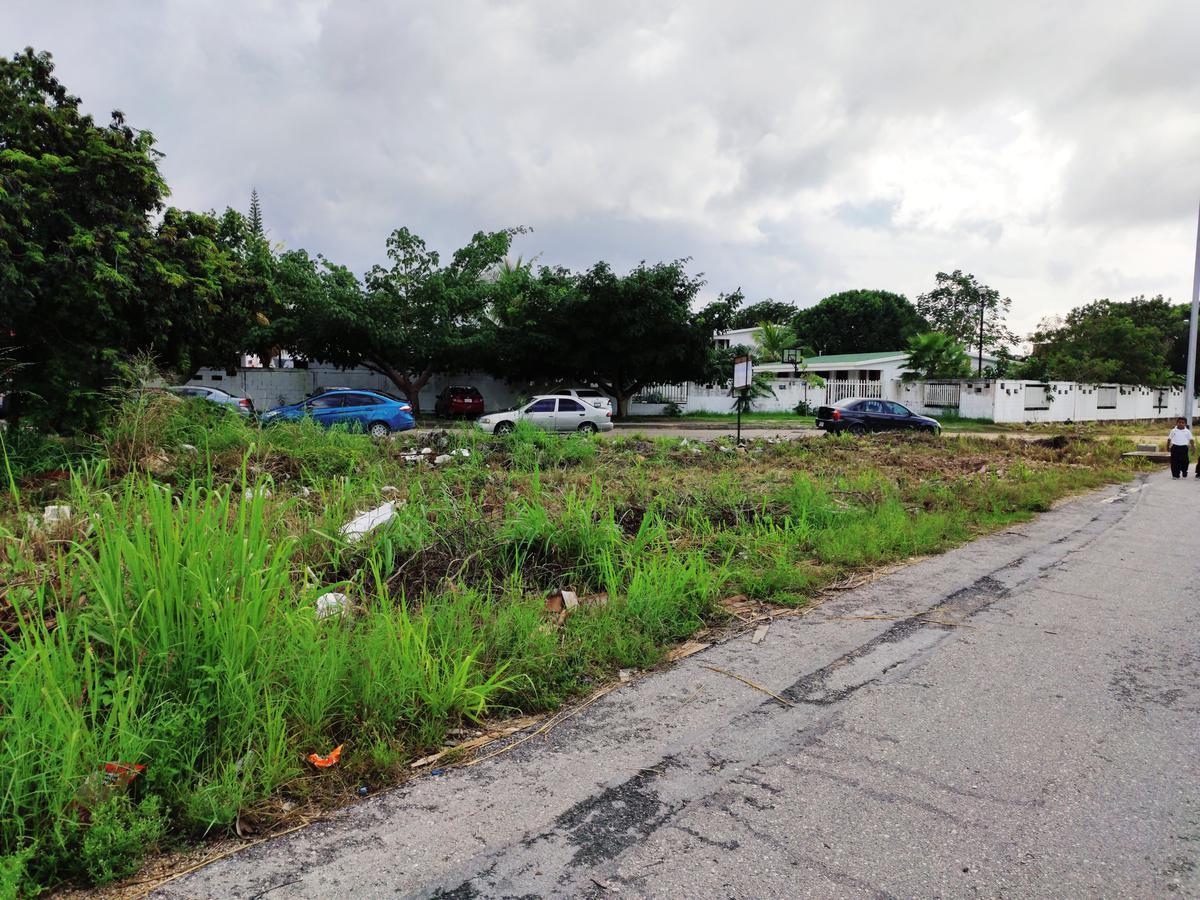 Foto Terreno en Venta en  Solidaridad ,  Quintana Roo  TERRENO POR AV. UNIVERDIDADES