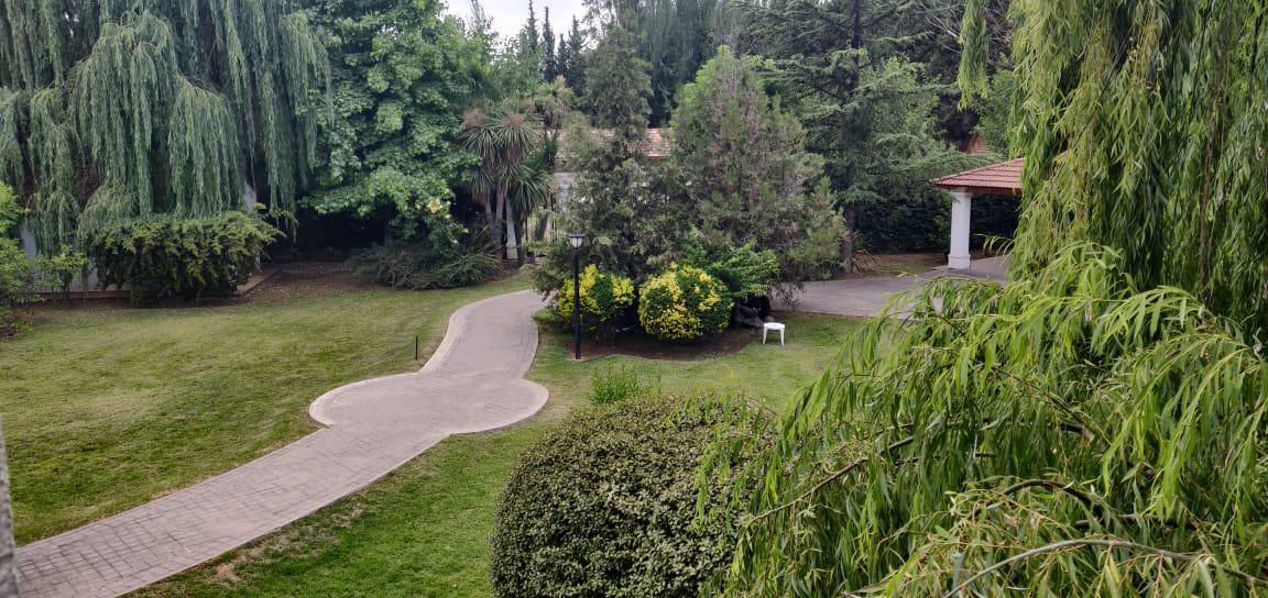 Foto Casa en Alquiler en  Lujan De Cuyo ,  Mendoza  Roque S. Peña 6.000 esq. La Siesta