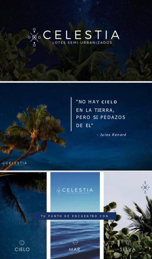 Foto Terreno en Venta en  Dzemul ,  Yucatán  Proyectando tu futuro Celestia Terrenos semiurbanizados en Yucatan