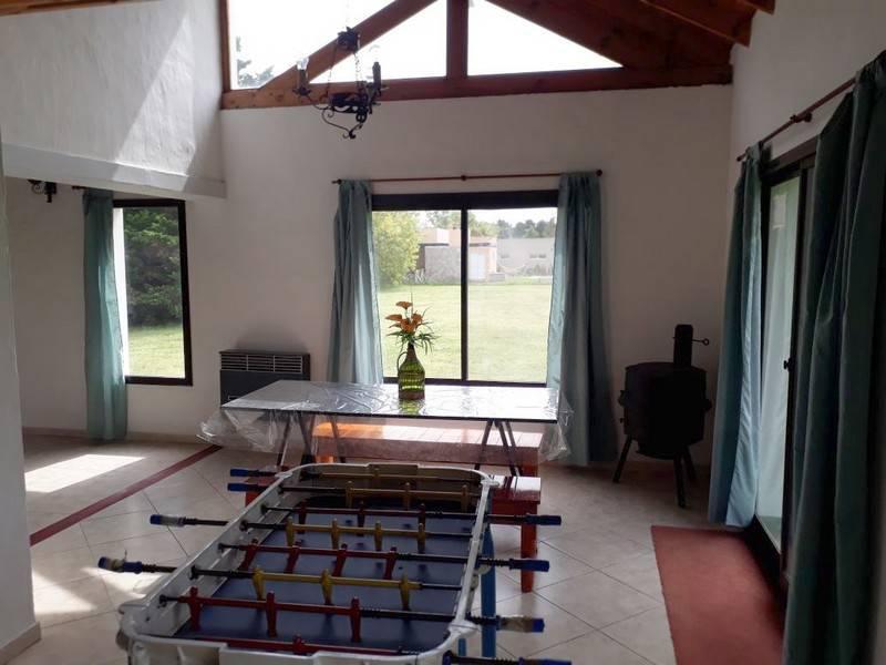 Foto Terreno en Venta en  Club De Campo Las Perdices,  Countries/B.Cerrado  Club de Campo Las Perdices 25