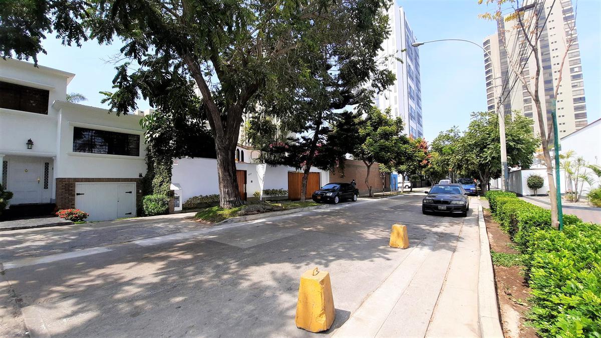 Foto Casa en Venta en  San Isidro,  Lima  Calle Las Moreras