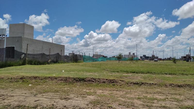 Foto Terreno en Venta en  Manantiales ,  Cordoba Capital  Solares de Manantiales