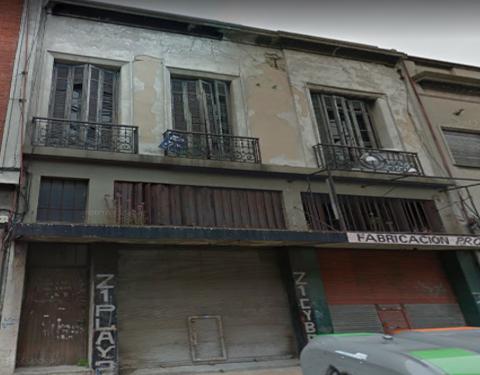 Foto Local en Venta en  Ciudad Vieja ,  Montevideo  Colon