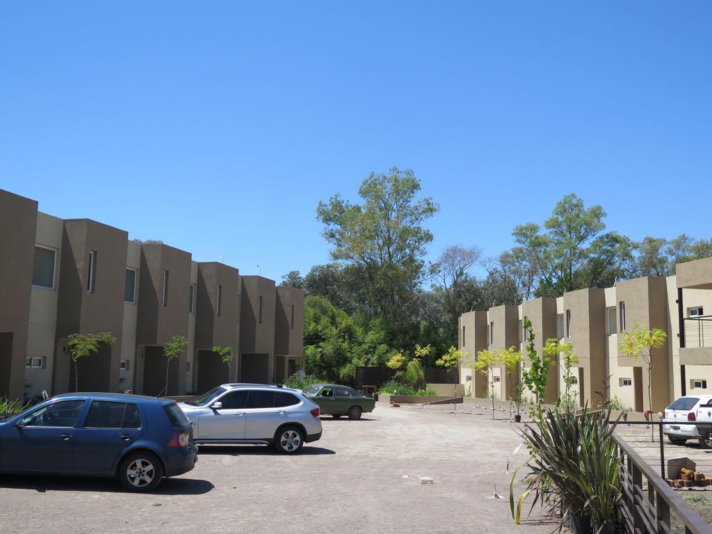 Foto Departamento en Venta en  Los Cardales,  Exaltacion De La Cruz  Depto 3 Amb, complejo La Palmera. OPORTUNIDAD