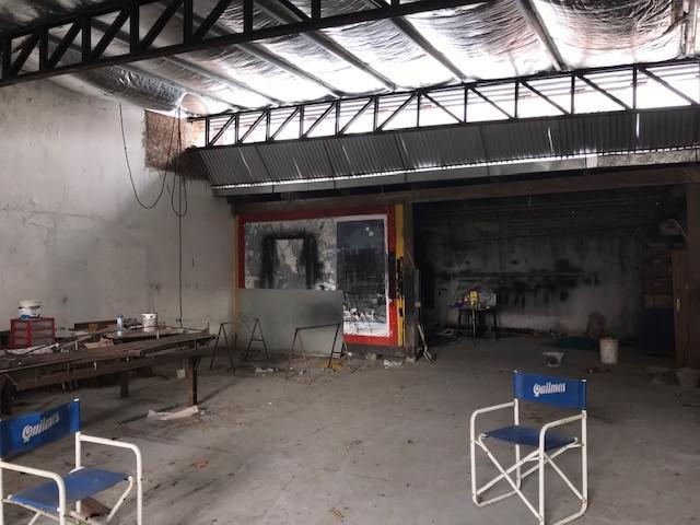Foto Galpón en Alquiler en  Quilmes Oeste,  Quilmes  Bernardo de Irigoyen 983