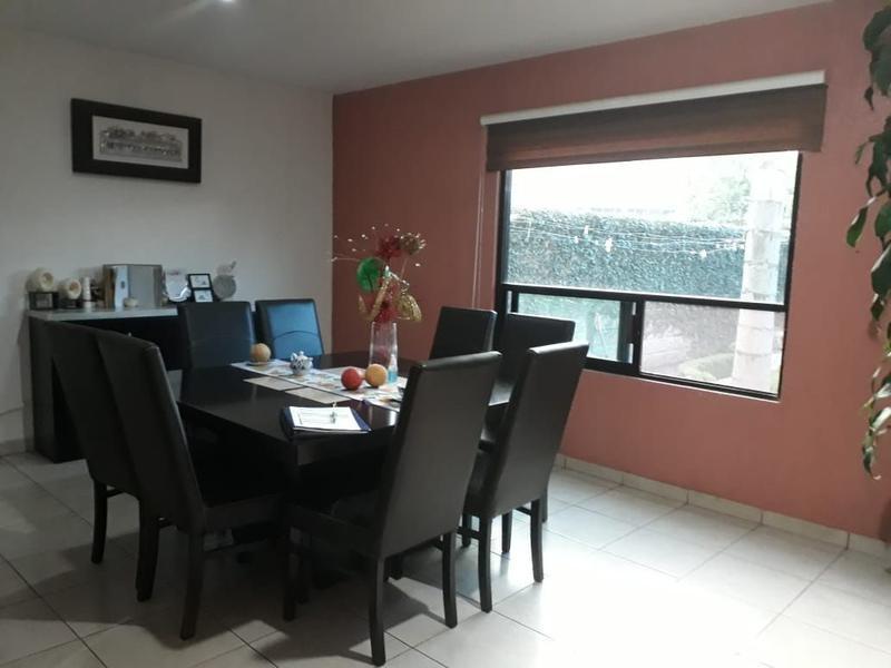 Foto Casa en condominio en Venta en  Fraccionamiento Campestre San Juan 1a Etapa,  San Juan del Río  CASA EN VENTA SAN JUAN DEL RIO
