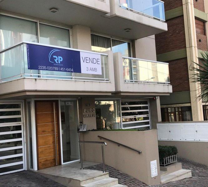 Foto Departamento en Venta en  Varese,  Mar Del Plata  Falucho 783