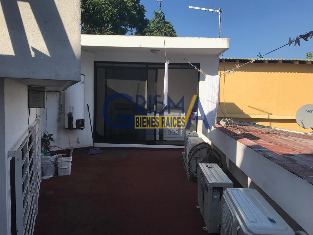 Foto Casa en Renta en  Jardines de Tuxpan,  Tuxpan  CASA EN RENTA COL. JARDINES
