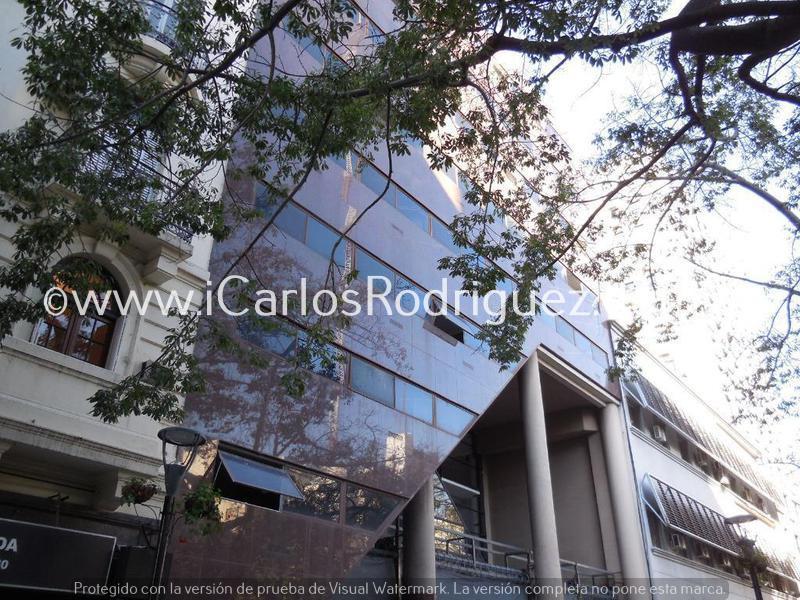 Foto Edificio Comercial en Alquiler |  en  Centro ,  Capital Federal  ESMERALDA al 100