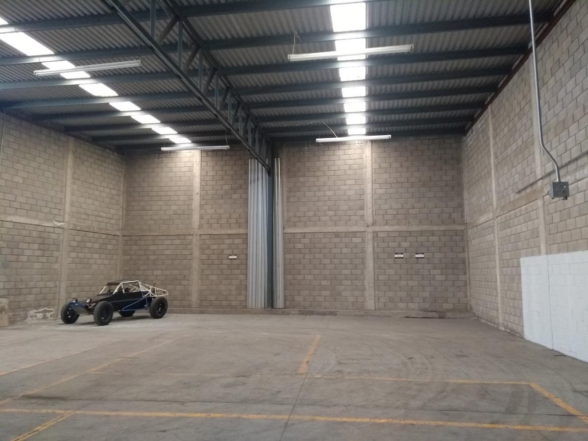 Foto Bodega Industrial en Renta en  La Mesa,  Tijuana  RENTAMOS EXTRAORDINARIA BODEGA 535 MTS2 EN LA MESA