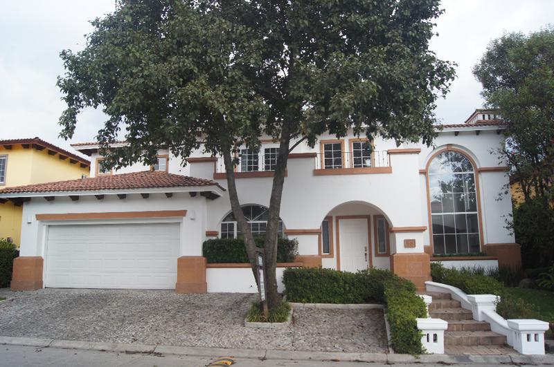 Foto Casa en Renta en  Los Robles,  Lerma  Los Robles, Lerma, casa en renta
