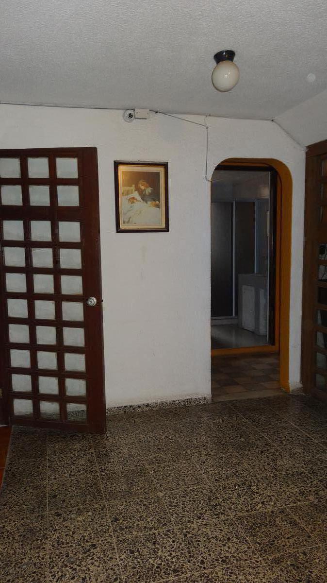 """Foto Departamento en Renta en  Viveros de La Loma,  Tlalnepantla de Baz  Viveros de Chapultepec No. 58 """"Casa de Huespedes"""" Cuarto 18"""
