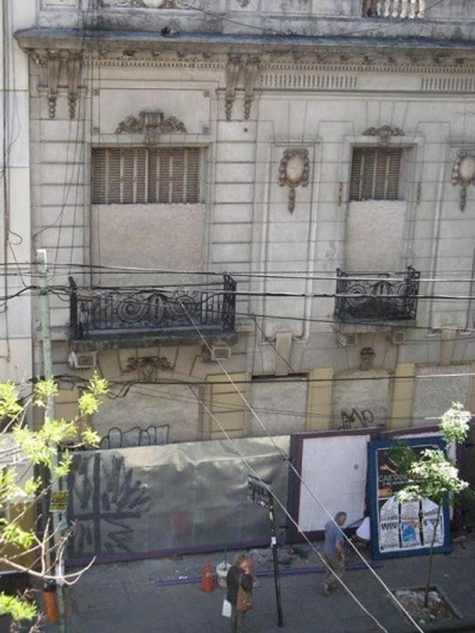 Foto Terreno en Venta en  Almagro ,  Capital Federal  Av. Medrano al 400
