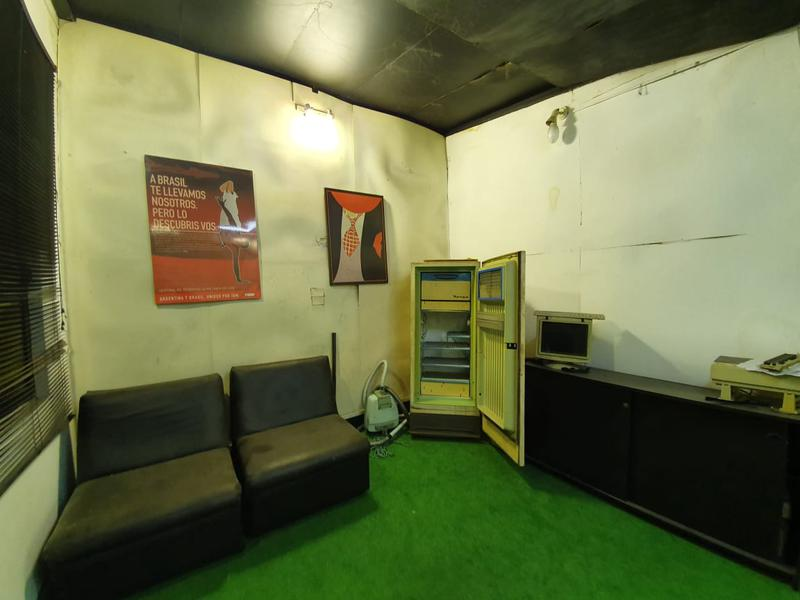 Foto Oficina en Venta en  San Nicolas,  Centro (Capital Federal)  Sarmiento al 700