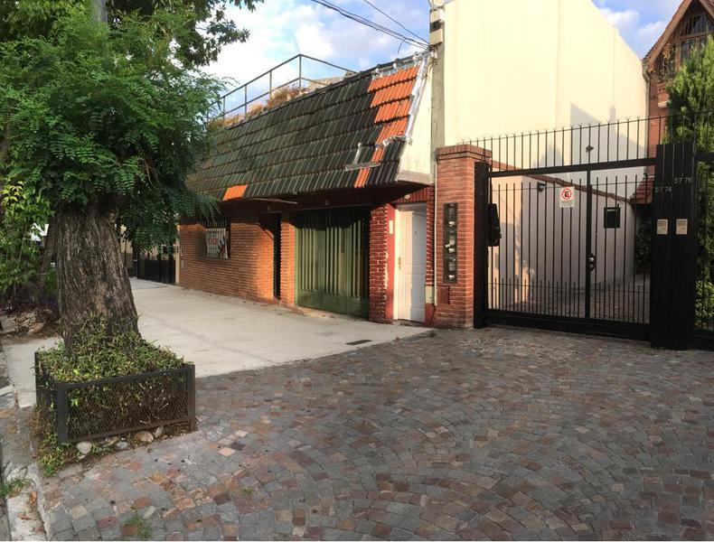 Foto Casa en Venta en  Villa Urquiza ,  Capital Federal  Tipo Casa - Thomas Le Breton  al 5700