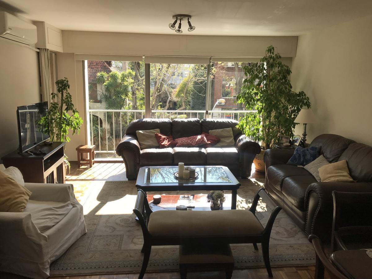 Foto Apartamento en Venta |  en  Punta Carretas ,  Montevideo  P. Berro y Jaime Zudañez - 3 mas serv. gge.