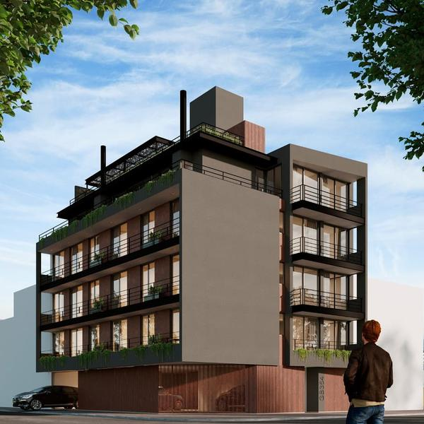 Foto Departamento en Venta en  Alberdi,  Cordoba  Departamento en Venta de 2 Dormitorios en B°Alberdi
