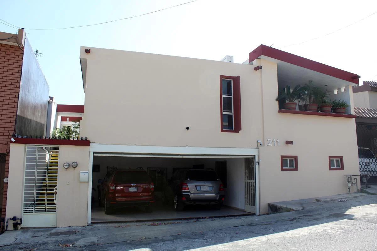 Foto Departamento en Renta en  Cumbres 3er Sector,  Monterrey  Cumbres 3o. Sector